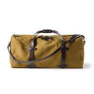 Filson Large Duffle Bag - Tan