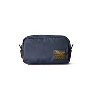 Filson Ballistic Nylon Travel Pack - Navy