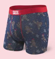 Saxx Vibe Boxer Brief - Ging-Ninj