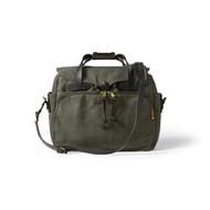 Filson Rugged Twill Padded Computer Bag - Otter Green