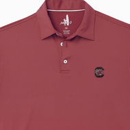 Johnnie O University of South Carolina Birdie Prep-formance Polo - Maroon
