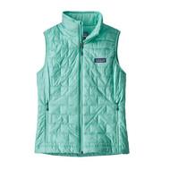 Patagonia Women's Nano Puff® Vest - Vjosa Green