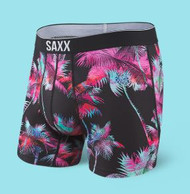 Saxx Volt Boxer Brief - Washed Away