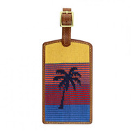 Smathers and Branson Luggage Tag -  South Beach