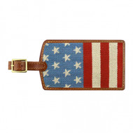 Smathers and Branson Luggage Tag -  Stars and Stripes