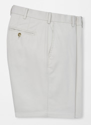 Peter Millar Soft Touch Short - Stone