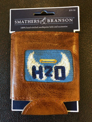 Smathers and Branson Can Cooler - Holy Water