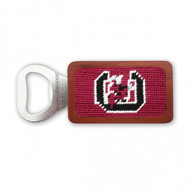 Smathers and Branson Bottle Opener - South Carolina (USC)