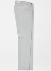 Peter Millar EB66 Performance Five Pocket Pant - Gale Grey