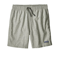 "Patagonia Men's Baggies™ Naturals - 6 1/2"" - Chambray: Feather Grey"