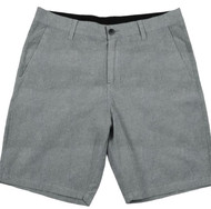 Vintage 1946 Gurkha Hybrid Shorts - Grey