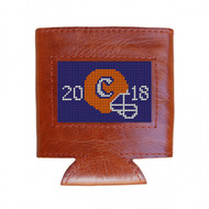 Smathers and Branson Can Cooler - Clemson 2018 National Champion