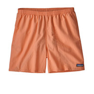 "Patagonia Men's Baggies™ Shorts - 5"" - Peach Sherbet"