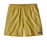 "Patagonia Men's Baggies™ Shorts - 5"" - Surfboard Yellow"