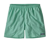 "Patagonia Men's Baggies™ Shorts - 5"" - Vjosa Green"