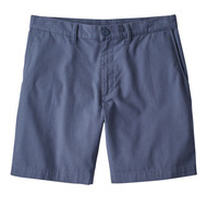 """Patagonia Men's All-Wear Shorts - 8""""- Dolomite Blue"""
