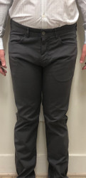 Profilo Calvin 5 Pocket Pant - Pavement