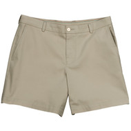 "Southern Tide - Channel Marker Summer Weight 7"" Shorts - Sandstone Khaki"