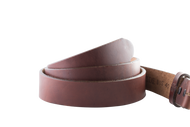 Hook N Hide Belt - Brown Leather