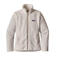 Patagonia Women's Los Gatos Fleece Jacket - Birch White