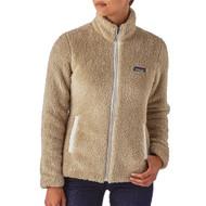 Patagonia Women's Los Gatos Fleece Jacket - El Cap Khaki