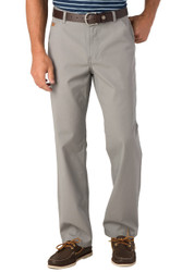 Southern Tide RT-7 Classic 5-Pocket Pant - Steel Grey