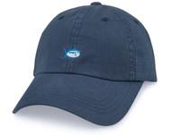 Southern Tide Mini Skipjack Hat - Navy