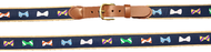 Leatherman LTD Canvas Bowtie Belt