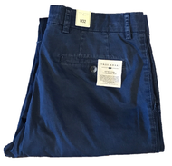 True Khaki Atwater Pants - Blue
