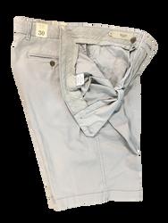 Ballin Drummond Short - Light Grey