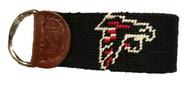 Smathers & Branson Atlanta Falcons Key Fob
