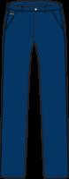 Southern Tide RT-7 Classic 5-Pocket Pant - Blue Depths