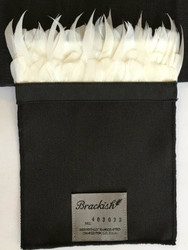 Brackish Pocket Square - Carew