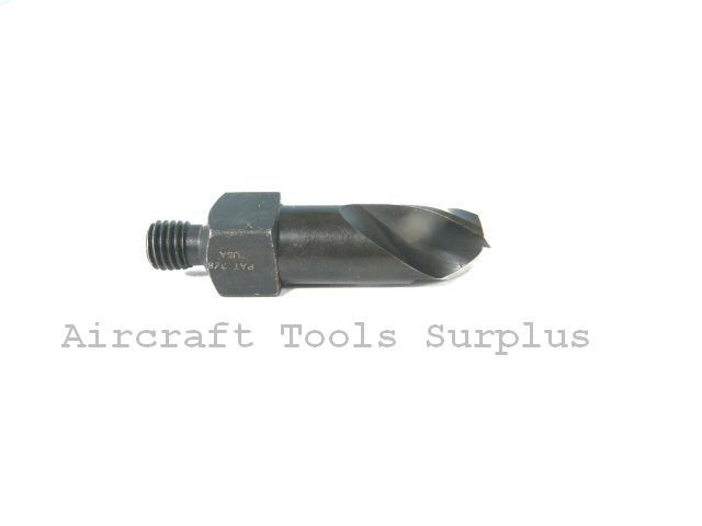 "1//4/"" Cobalt Drill Bit Jobber Length .250/"" New USA Made"