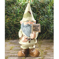 Support Our Troops Garden Gnome
