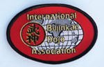 IBDA SHOULDER PATCH