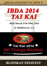 IBDA TAI KAI 2014