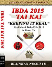 IBDA TAI KAI 2015
