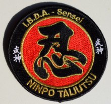 IBDA SENSEI PATCH