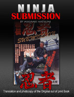NINJA SUBMISSION TRANSLATION
