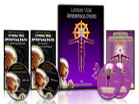 LIVING THE SPIRITUAL PATH COURSE
