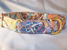 martingale dog collar  Rescue Me Collars