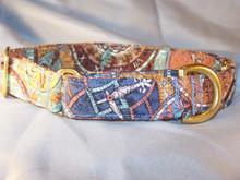 martingale dog collar  Rescue Me Collars