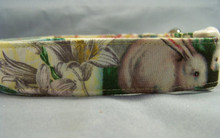 Easter Theme Dog Collar