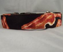 Bacon Dog Collar