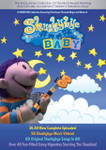 All-New Shushybye Baby TV Series 3-DVD Collection