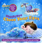 Shushybye: Close Your Eyes