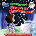 Shushybye: Where is Christmas?