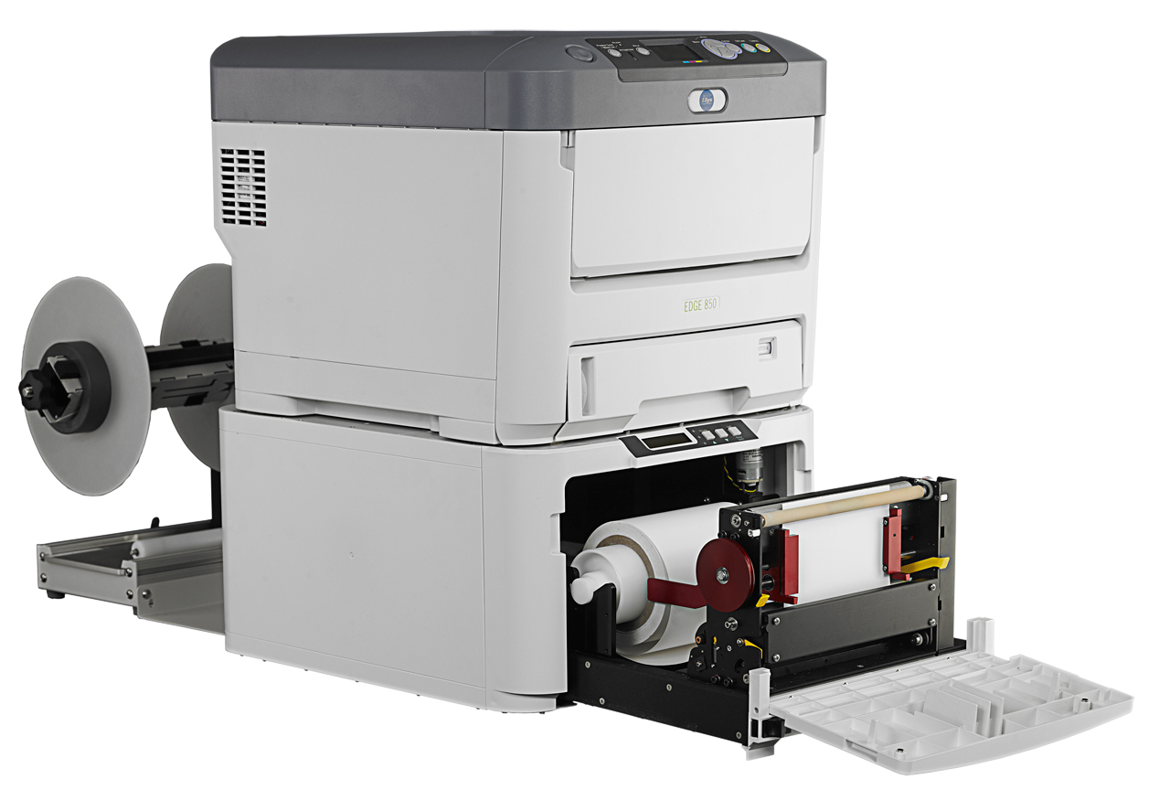 Finance your Afinia R635 color label press from DuraFastLabel.ca