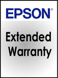 Epson TM-C7500/TM-C7500G Extended Warranty - Per Year - Max 3 years